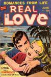Real Love Comic Books. Real Love Comics.
