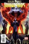 Realm of Kings: Inhumans Comic Books. Realm of Kings: Inhumans Comics.