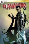 Reanimator # comic book complete sets Reanimator # comic books