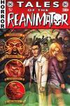 Reanimator #4 comic books for sale