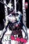 Rebel Blood # comic book complete sets Rebel Blood # comic books