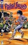 Rebel Sword #4 comic books for sale