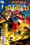 Red Circle: Shield Comic Books. Red Circle: Shield Comics.