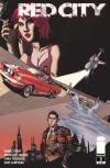 Red City #2 comic books for sale