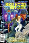 Red Hood and the Outlaws #12 comic books for sale