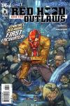 Red Hood and the Outlaws #6 comic books for sale