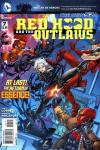 Red Hood and the Outlaws #7 comic books for sale