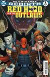Red Hood and the Outlaws comic books