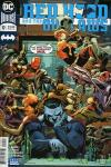 Red Hood and the Outlaws #19 comic books for sale