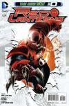 Red Lanterns Comic Books. Red Lanterns Comics.