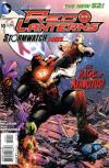 Red Lanterns #10 comic books for sale