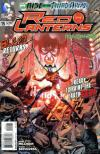 Red Lanterns #15 comic books for sale