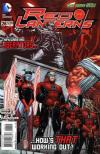 Red Lanterns #26 comic books for sale