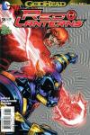 Red Lanterns #36 comic books for sale