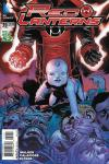 Red Lanterns #39 comic books for sale