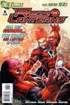Red Lanterns #6 comic books for sale