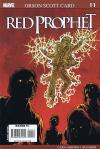Red Prophet: The Tales of Alvin Maker #11 comic books for sale