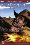 Red Prophet: The Tales of Alvin Maker #4 comic books for sale
