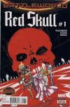 Red Skull Comic Books. Red Skull Comics.
