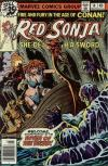 Red Sonja #14 comic books for sale