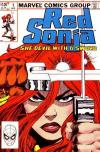 Red Sonja # comic book complete sets Red Sonja # comic books