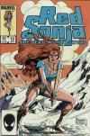 Red Sonja #10 comic books for sale