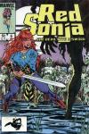 Red Sonja #6 comic books for sale