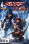 Red Sonja/Claw: The Devil's Hands #1 comic books for sale