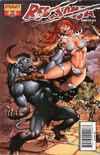 Red Sonja: Monster Isle Comic Books. Red Sonja: Monster Isle Comics.