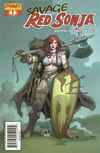 Red Sonja: Queen of the Frozen Wastes # comic book complete sets Red Sonja: Queen of the Frozen Wastes # comic books