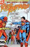 Red Tornado Comic Books. Red Tornado Comics.