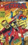 Reddevil Comic Books. Reddevil Comics.