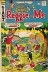 Reggie and Me #58 comic books for sale