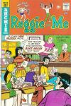 Reggie and Me #79 comic books for sale