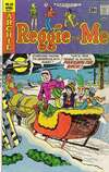 Reggie and Me #86 comic books for sale