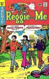 Reggie and Me #87 comic books for sale