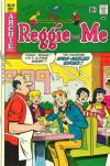 Reggie and Me #88 comic books for sale