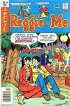Reggie and Me #92 comic books for sale