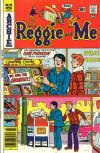 Reggie and Me #95 comic books for sale