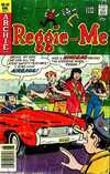 Reggie and Me #98 comic books for sale