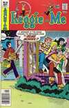 Reggie and Me #99 comic books for sale