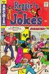 Reggie's Wise Guy Jokes #31 comic books for sale