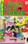 Reggie's Wise Guy Jokes #33 comic books for sale
