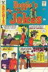 Reggie's Wise Guy Jokes #34 comic books for sale