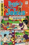 Reggie's Wise Guy Jokes #35 comic books for sale
