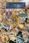 Regulators #3 comic books for sale