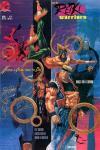 Reiki Warriors Comic Books. Reiki Warriors Comics.