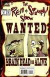 Ren & Stimpy Show #14 comic books for sale