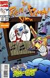 Ren & Stimpy Show #21 comic books for sale