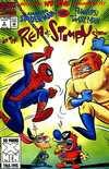 Ren & Stimpy Show #6 comic books for sale